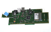 Assembled mainboard for GDP-04iA