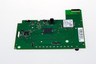 Assembled mainboard GDP-06e without LCD
