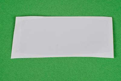 Protecting transparent sheet for GDP-06(i)