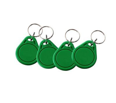 Clicker Tags (4 kusy)