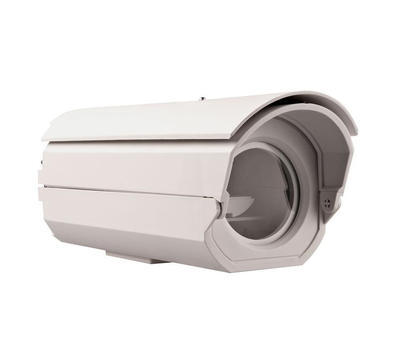 Outdoor cover for security camera - 1