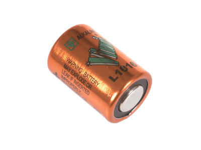 BATTERY 6V FOR REMOTE CONTROL